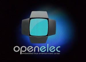 OpenElec-Logo