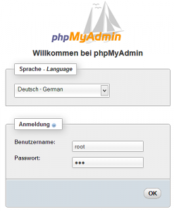phpmyadminx